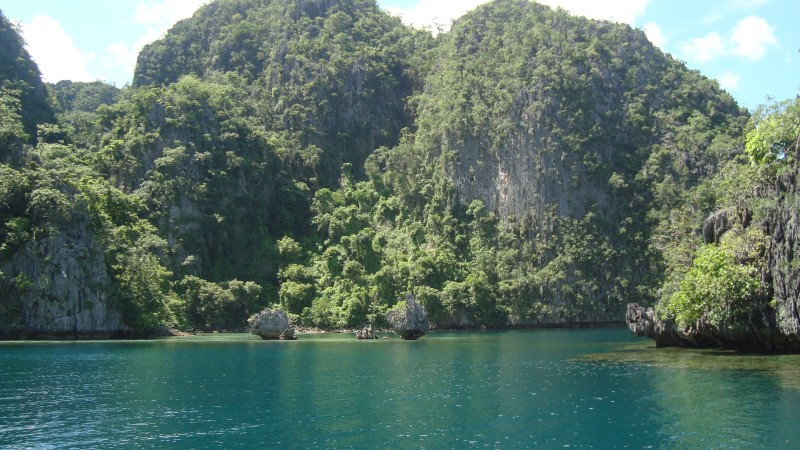 Amazing Coron – part 1