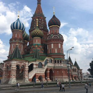 Majestic Moscow – part 1