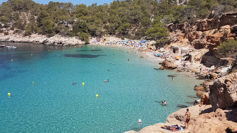 Ibiza – not only about the parties